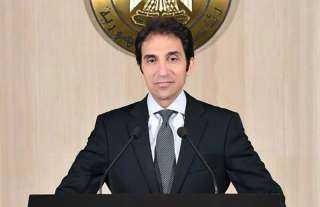 بسام راضى: رئيس البرلمان العربى أشاد بدور مصر فى دعم القضايا العربية