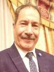 الدكتور فتحي الشرقاوي يكتب: بكاء الراجل مش عيب