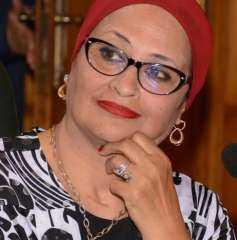 دينا الجندي تكتب: شكرا السيدة انتصار السيسي