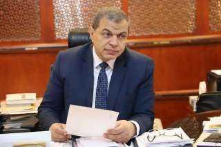 القوى العاملة: مصر خارج القائمة السوداء لمنظمة العمل الدولية لاحترامها حقوق العمل والعمال