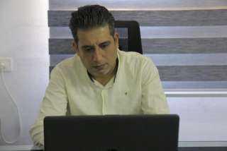ثائر نوفل أبو عطيوي يكتب: ظل الكلام